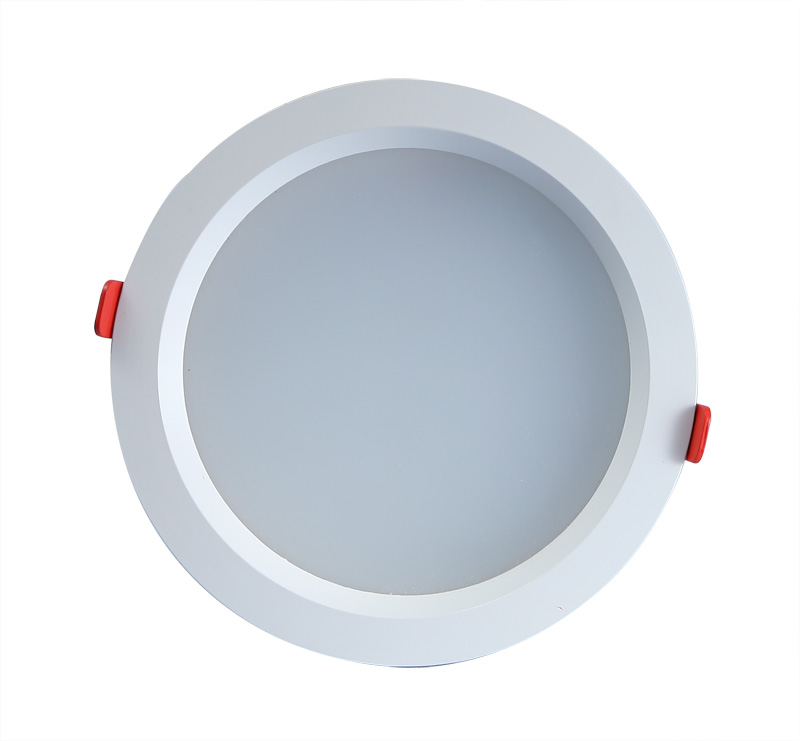 15w Led Recessed Lighting Modern Small Led Round Downlight