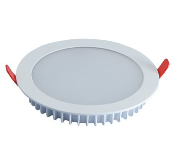 ALBA_LED_Downlight_AL-DL15-A-409_Side