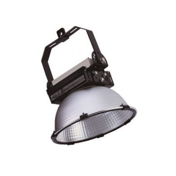ALBA_High_Bay_LED_Light_AL-HBL80W_Tilted